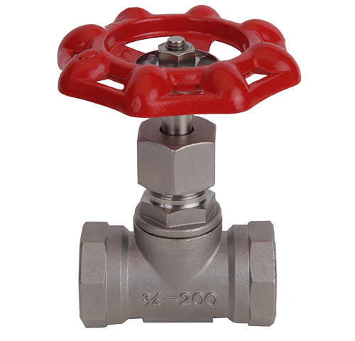 Model 907 Threaded and Socket Weld Gate Valve