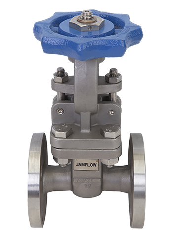 Model YK-15 Flanged Gate Valve