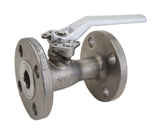 Stainless Steel and Carbon Steel Flanged Valves