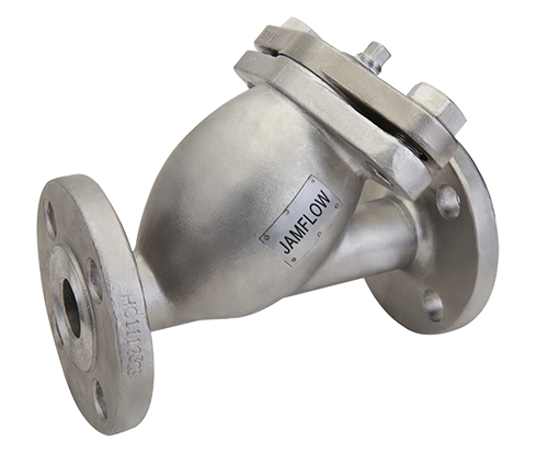 Stainless Steel Y Strainers