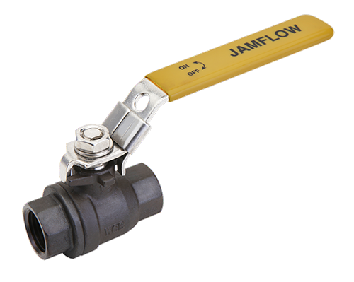 1-PC, 2-PC, 3-PC Stainless Steel and Carbon Steel Ball Valves